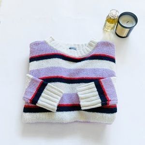 Aerie Over Size Knit Sweater